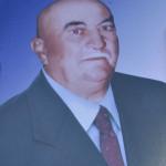 Antonio da Silva (1957-1960)