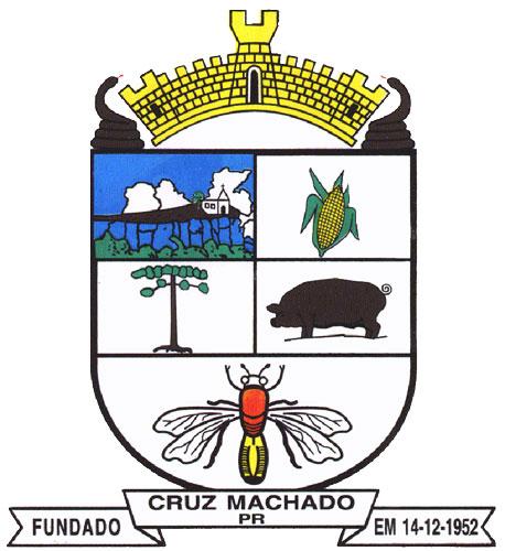 Brasão de Cruz Machado