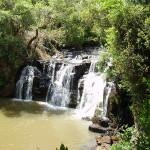 Cachoeira Linha dos Couros