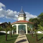 Monumento Irmã Ambrósia Cruz Machado