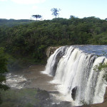 Salto do Vau