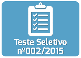 Teste Seletivo 2015 02 OK