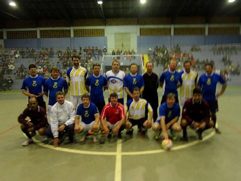 a94600be67 Secretaria de Esportes realiza final dos Campeonatos Futsal Santana ...