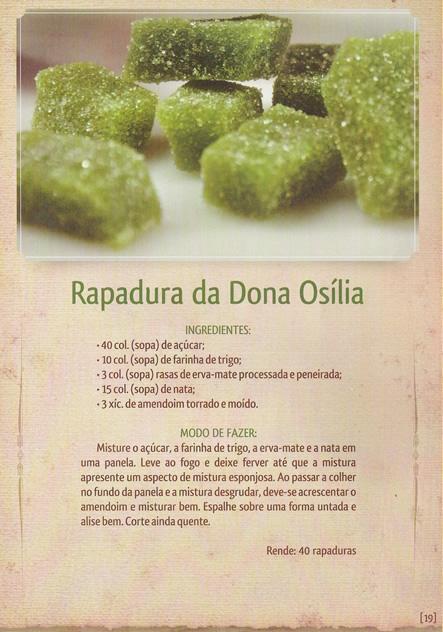 Confira as receitas derivadas de erva-mate em Cruz Machado (1)