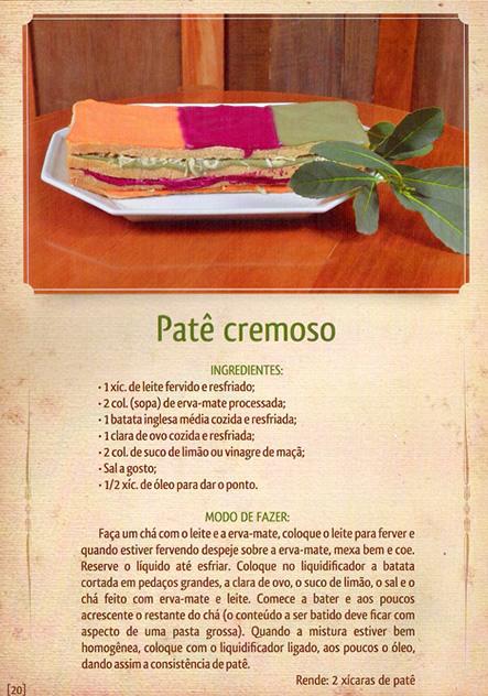 Confira as receitas derivadas de erva-mate em Cruz Machado (2)