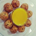 Cozinha revisitada: Petisco de Tilápia ao molho de mostarda com mel