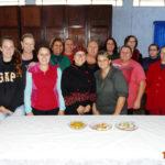 Alunos oficina cozinha revisitada: Pratos a base de tilápia