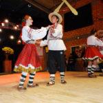 Grupo Folclórico Spomen
