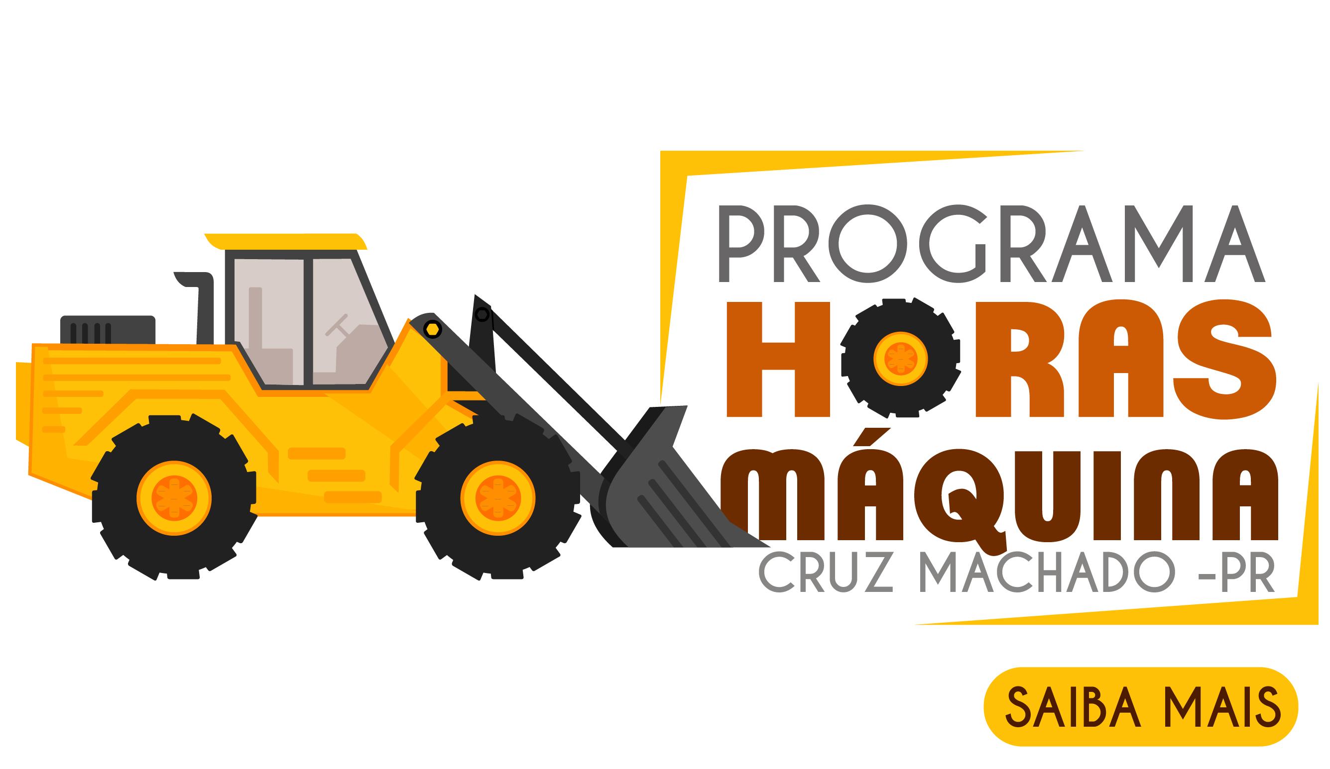 Banner Horas Máquina
