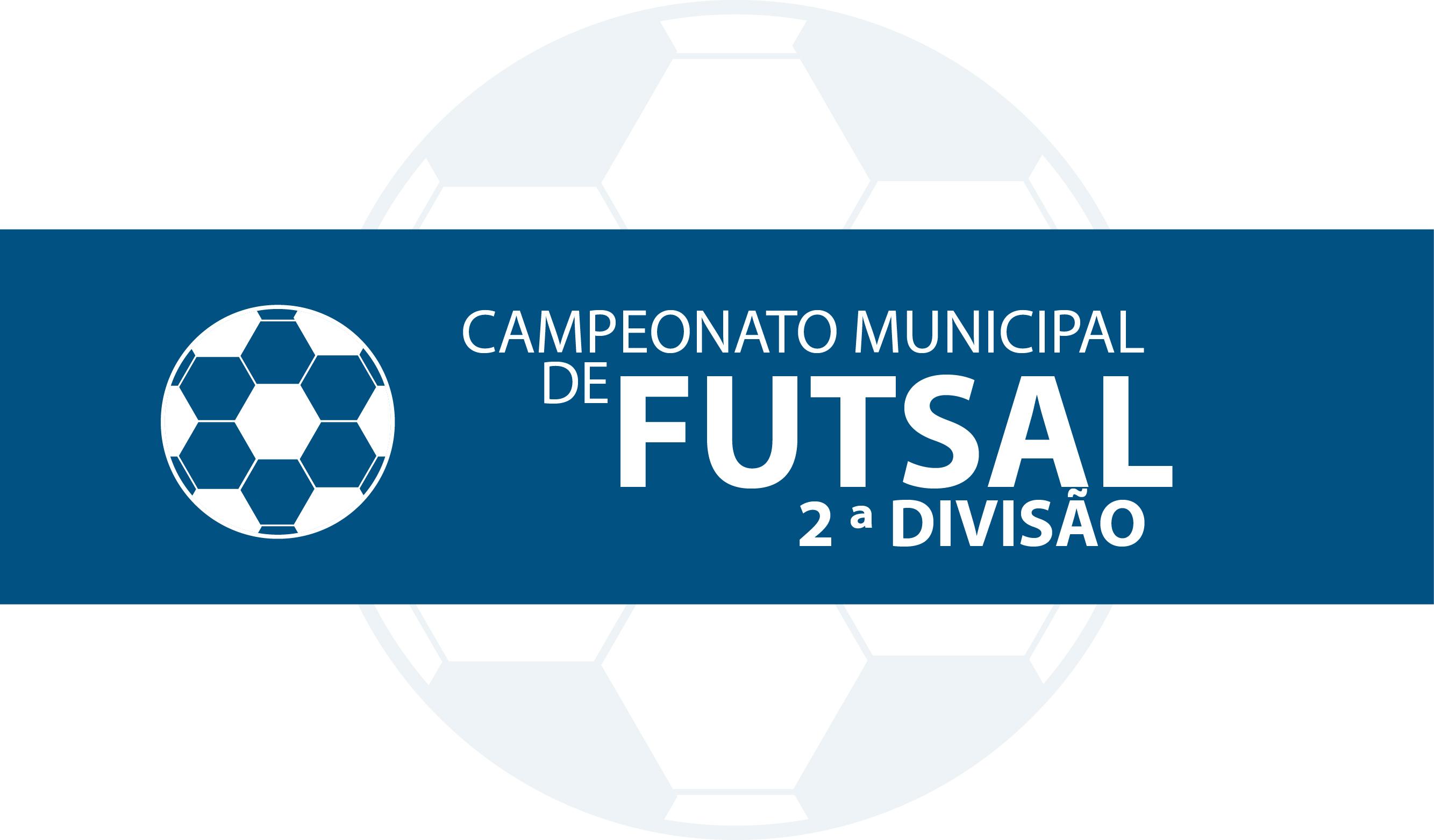Banner Futsal 2ª D